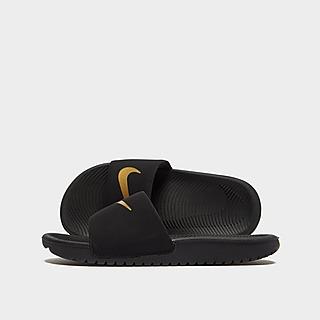 Nike Kawa Badelatschen Kleinkinder