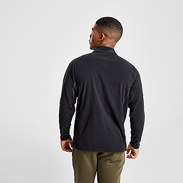 Columbia Micro Fleece Langarmshirt Herren