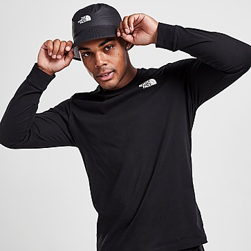 The North Face Simple Dome Long Sleeve T-Shirt Herren