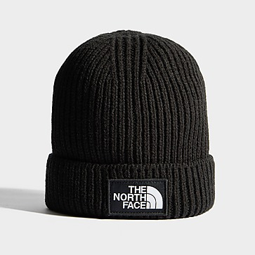 The North Face Logo Beanie