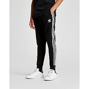 adidas Originals Fleece Track Pants Junior