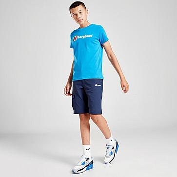 Berghaus Logo T-Shirt Kinder