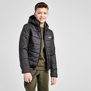 Kinder PUMA Jacken | JD Sports