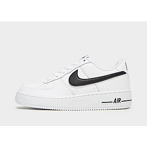 NIKE AIR FORCE ONE Low Utility Blancas