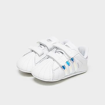 adidas Sstar Crib Wht/iri