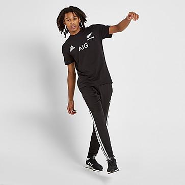 adidas New Zealand All Black 2019 Home T-Shirt Herren