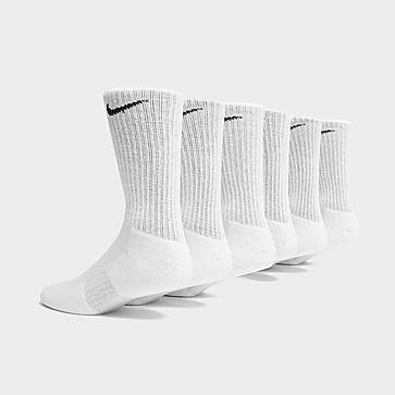 Nike 6 Pack Cushion  Socken