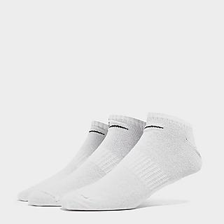Nike 3 Pack Low Socken