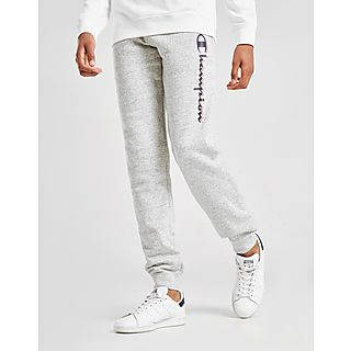 Jogginghosen und Jeans Kinder Schwarz Nike Leg A See