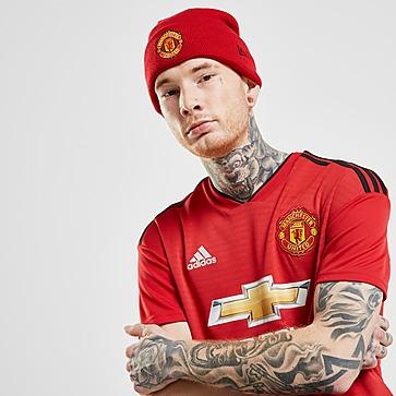 New Era Manchester United FC Basic Beanie