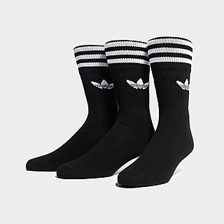 adidas Originals 3 Packungen Socken