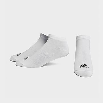 adidas 3er-Pack Füßlinge