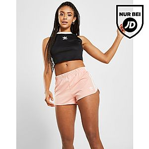 dd4a58a853 adidas Originals Shorts Damen ...