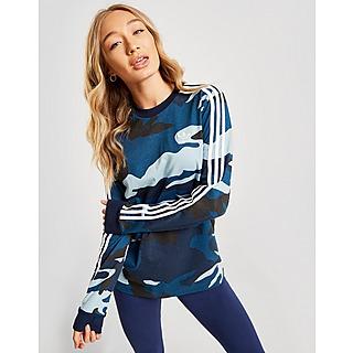 Adidas Originals Tops Lange Ärmel | JD Sports