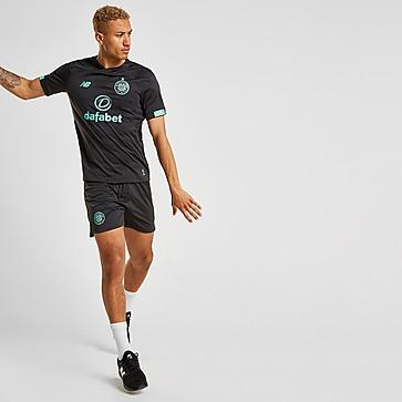 New Balance Celtic FC 2019 Home Torwart Shorts Herren