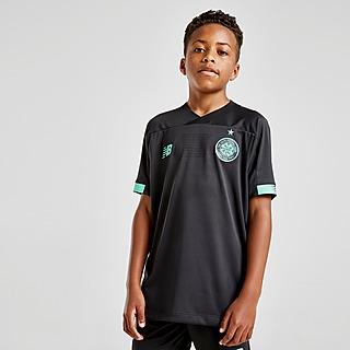 New Balance Celtic FC 2019 Home Torwart Shirt Kinder