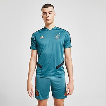 adidas Ajax 2019/20 Away Shorts Herren