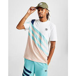 Adidas Originals T Shirts | JD Sports