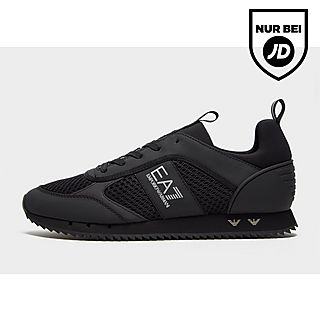 the best attitude 5e72b 78659 Herren - Emporio Armani EA7 Herrenschuhe | JD Sports
