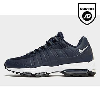 Nike Air Max 95 Sneakers Dames wit