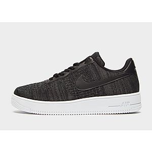 uk availability 5877f 8c9af Nike Air Force 1   Suede, Flyknit   JD Sports