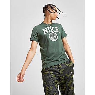 Herren Grün Nike T Shirts und Tanktops | JD Sports