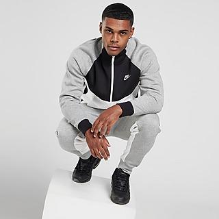 Nike Chariot Fleece Full Trainingsanzug Herren
