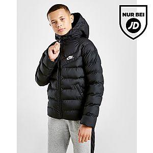 brand new add27 3d28c Nike Sportswear Jacke Kinder