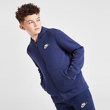 Nike Sportswear Fleece Trainingsanzug Kinder