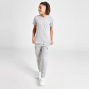 Nike Small Logo T-Shirt Kinder