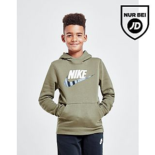 Kinder Nike Kapuzenpullover und Sweatshirts | JD Sports