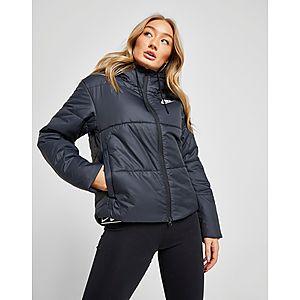 neues uk billig verkaufen hohes Ansehen Nike Swoosh Jacke Damen