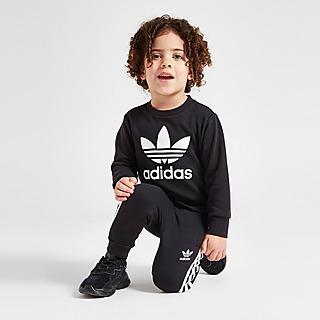 adidas Originals Logo Trainingsanzug Baby