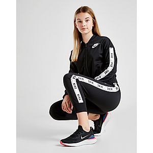 5c7828001055 Nike Girls' Tricot Tracksuit Junior