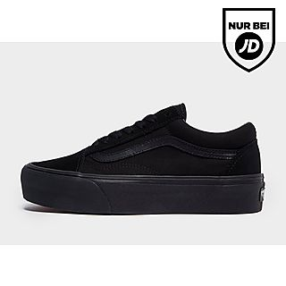 huge selection of a8f1c 922e6 Frauen - Vans | JD Sports
