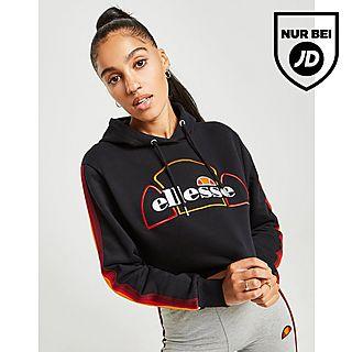 offizieller Verkauf zahlreich in der Vielfalt zuverlässiger Ruf Frauen - Ellesse Kapuzenpullover   JD Sports