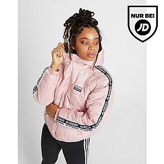 high quality size 7 big sale Frauen - Adidas Originals Jacken | JD Sports