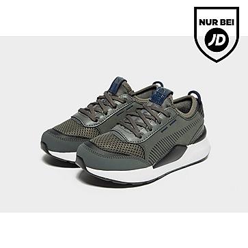 Kinder Grau PUMA Classic Sneakers | JD Sports