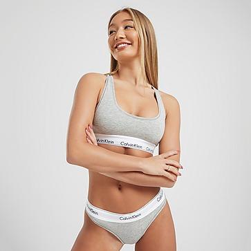 Calvin Klein Underwear Modern Cotton Bralette Damen