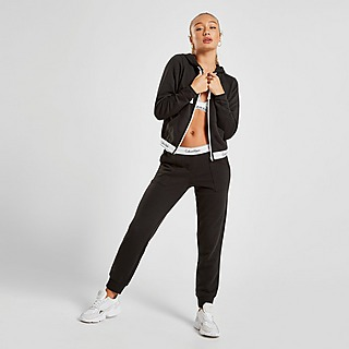 Calvin Klein Underwear Fleece Hose Damen