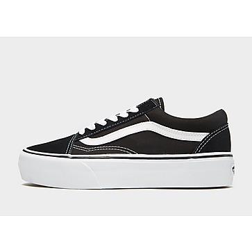 Frauen Vans Schuhe   JD Sports