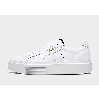 Retro Sneakers Adidas Originals Sleek | JD Sports