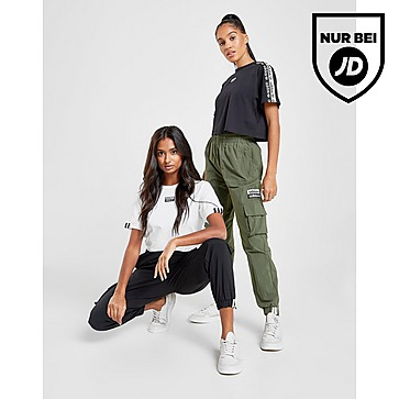 Frauen Grün Adidas Originals Jogginghosen | JD Sports