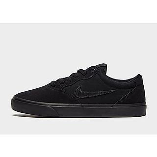 Charge Solarsoft Nike SB Alle Schuhe in black black für