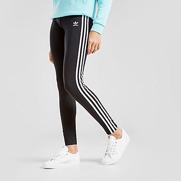 adidas Originals 3-Stripes Core Leggings Kinder