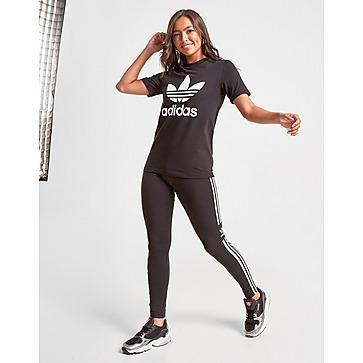 Adidas Originals Frauenkleidung T Shirts | JD Sports