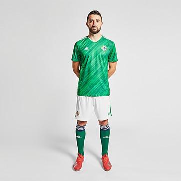 adidas Northern Ireland 2020 Home Trikot Herren