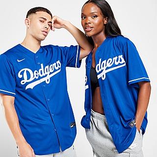 Nike MLB Los Angeles Dodgers Alternate Trikot Herren