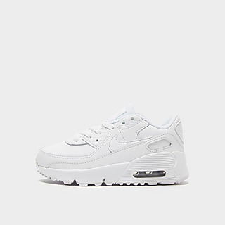 Nike Air Max 90 Leather Baby