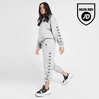 adidas linear trackpant trefoil trainingshose jogginghose sporthose